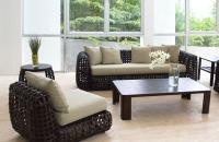 Muebles tejidos de Kenneth Cobonpue