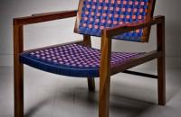 Tim Lewis Studio, colores sutiles en muebles con estilo