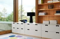 Asplund, diseño escandinavo de mobiliario