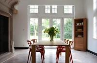 Ethnicraft, mobiliario belga y minimalista