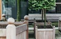 Out-Standing, accesorios para el jardín