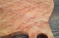 Ethan Abramson, muebles de maderas recuperadas