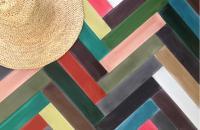 Popham Design, losas de cemento realizadas artesanalmente en Marruecos