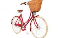 Bicicletas clásicas de Pashley