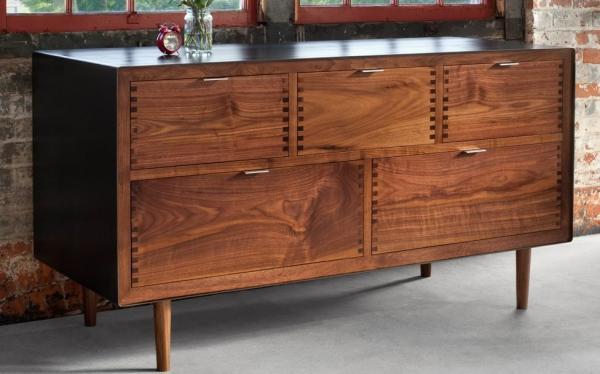 Miles & May, muebles artesanales de maderas reclamadas | DecoTotal
