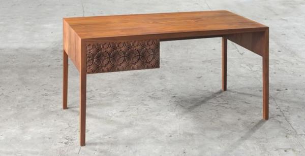 Larkbeck muebles respetuosos de su materia prima decototal for Generando diseno muebles