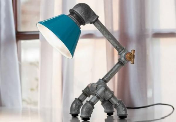 Lámparas industriales de Kozo  DecoTotal