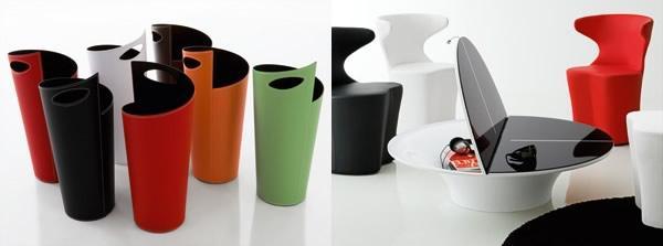 COM.P.AR muebles de diseño italiano | DecoTotal