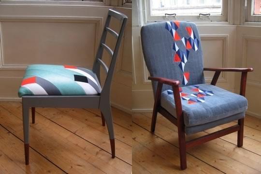 Fun makes goods reciclado de muebles a trav s de los - Reciclado de muebles ...