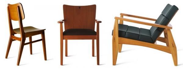 Muebles De Diseño Industrial: Mueble antiguo cajonera diseño industrial costu...