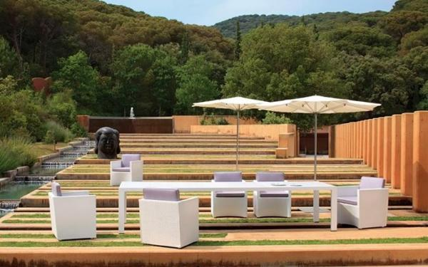 Kettal muebles de dise o desde espa a decototal for Kettal muebles jardin