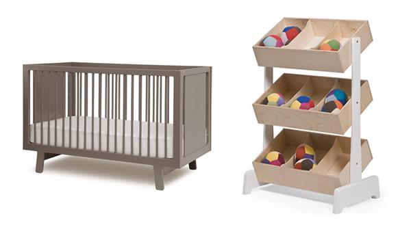 oeuf, muebles esenciales para niños | decototal - Muebles Para Ninos
