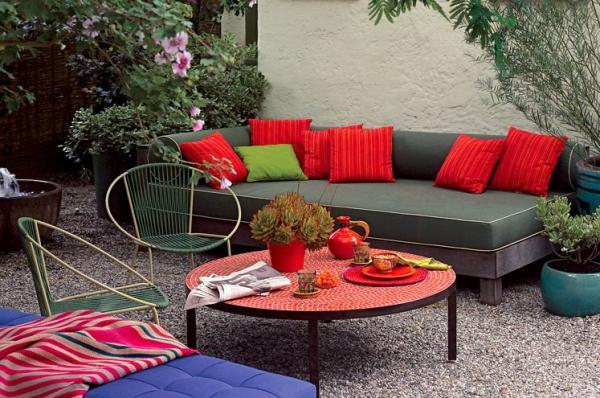 Plain Air, muebles para jardín | DecoTotal