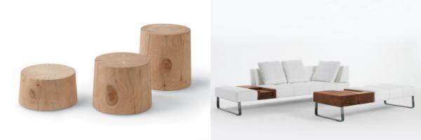 Riva muebles italianos decototal for Fabricantes de muebles italianos