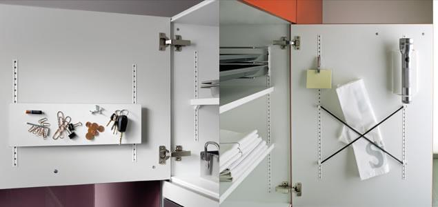 Multimatic un sistema completo para organizar cualquier for Organizar cajones cocina