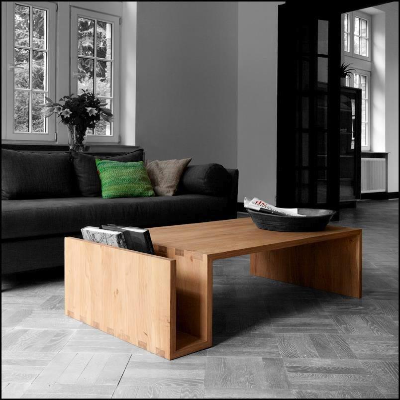 Ethnicraft mobiliario belga y minimalista decototal - Mobiliario minimalista ...