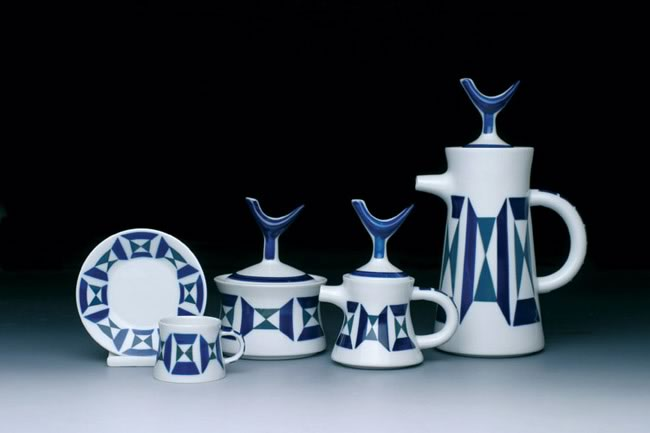 Sargadelos cer mica gallega con historia decototal - Ceramica de sargadelos ...
