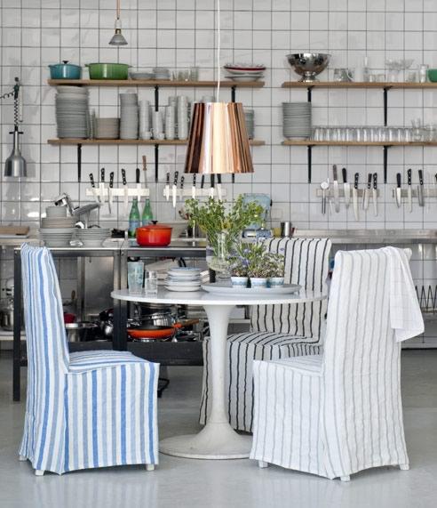 Bemz fundas para mejorar tus muebles de ikea decototal for Fundas de sillas ikea
