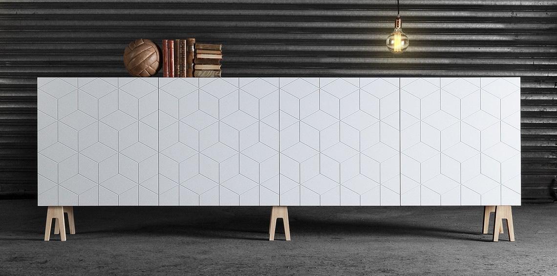 Con Superfront puedes personalizar tus muebles de Ikea  DecoTotal