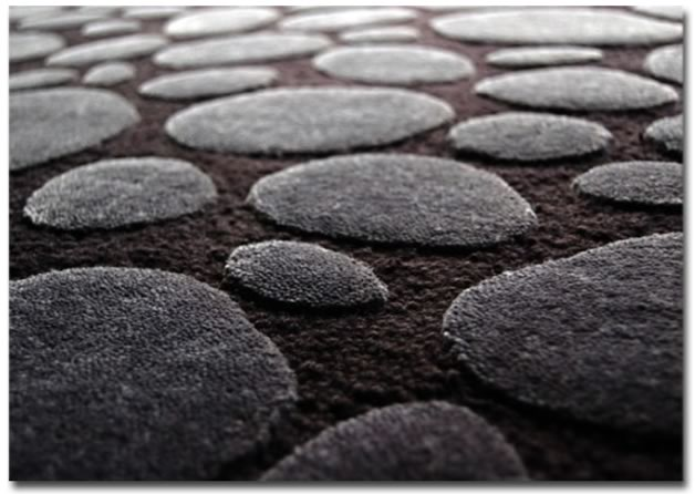 Alfombras originales de piodao group decototal for Diferentes tipos de alfombras
