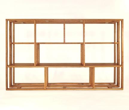 archibald design studio muebles de maderas nobles decototal