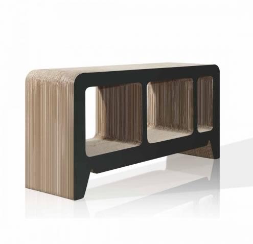 muebles de cart n de fashion4home decototal. Black Bedroom Furniture Sets. Home Design Ideas