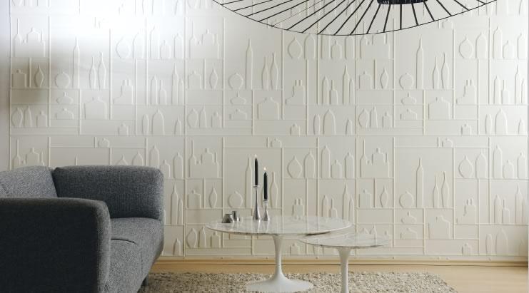 Litis revestimientos para paredes decototal - Revestimientos de paredes ...