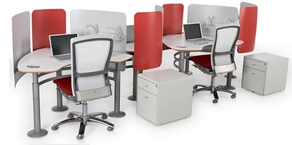 Escritorios modernos para oficina related keywords for Muebles oficina modernos