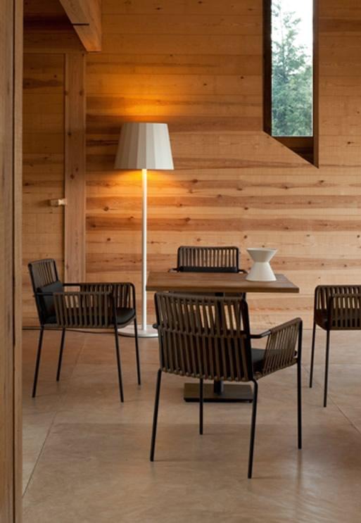 Muebles Kettal : Kettal muebles de diseño desde españa decototal