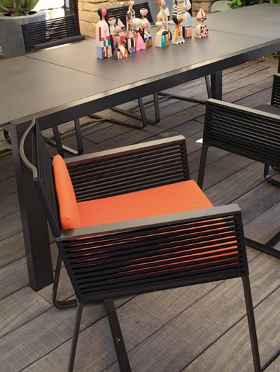 Kettal, muebles de diseño desde España  DecoTotal