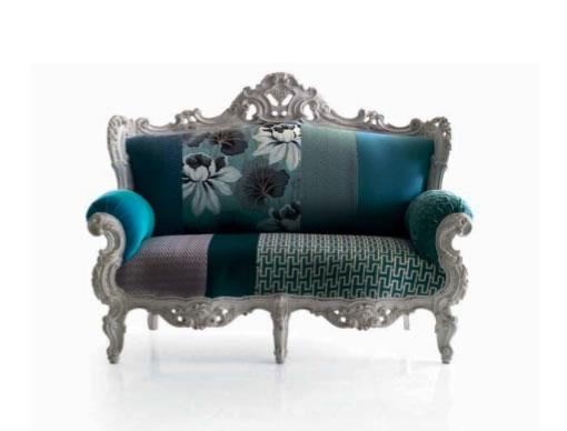 Mod muebles cl sicos tapizados modernos decototal - Muebles tapizados modernos ...