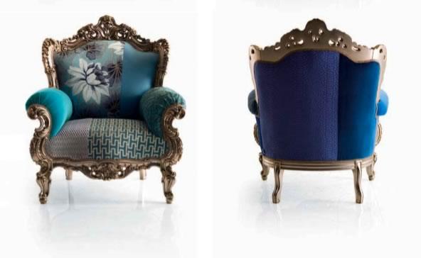 mod muebles cl sicos tapizados modernos decototal On muebles tapizados modernos