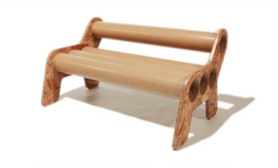 Pomada muebles de cart n decototal - Disenadores de muebles ...