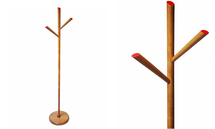 Matt pugh objetos decorativos de madera decototal for Cosas con tarimas de madera