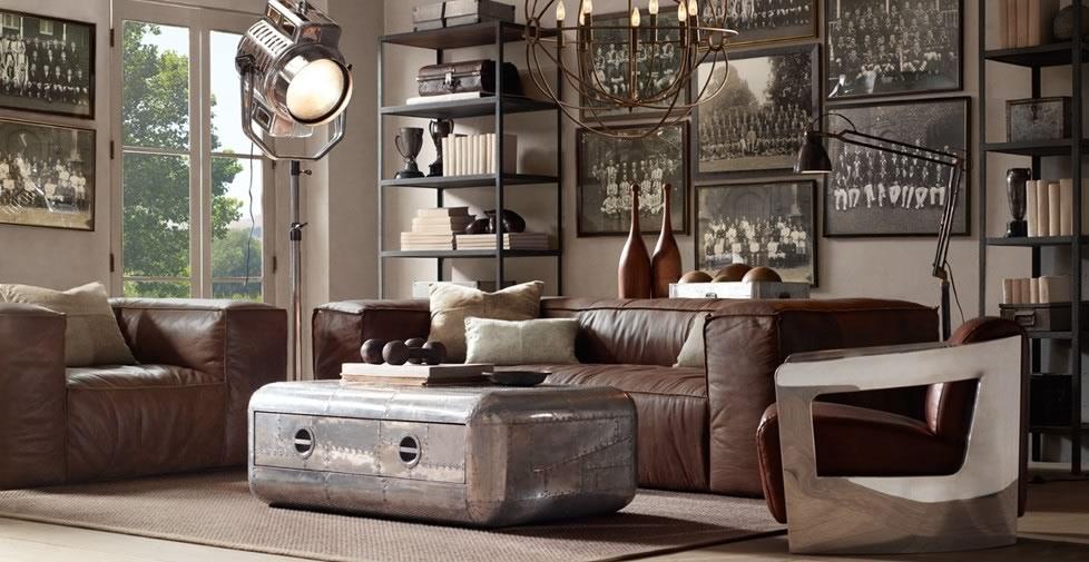 restoration hardware muebles cl sicos decototal