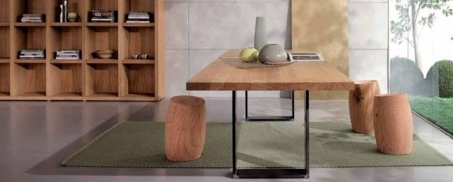 Riva muebles italianos decototal for Muebles italianos minimalistas