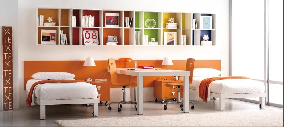 Tumidei spa muebles para espacios peque os decototal - Muebles funcionales para espacios reducidos ...
