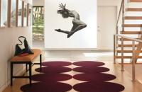 FLOR, un sistema de alfombras modulares