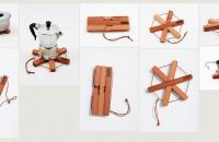 Peregrine, mobiliario japonés para disfrutar el aire libre