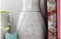 Our Workshop, impresos y cerámicas