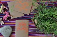 Tarjetas e impresos de Banquet Atelier & Workshop