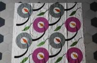 Georgia Bettoja, textiles