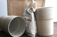 Tom Butcher, cerámicas rústicas