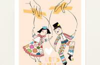 Emily Isabella, ilustraciones de cuentos de hadas