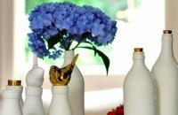 Shan Annabelle Valla, artista de la porcelana y el vidrio