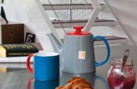 Jansen+co, cerámicas holandesas de colores plenos