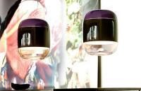 Prandina, lámparas de vidrio
