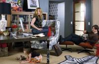 Jennifer DeLonge, muebles para niños con algo de glamour