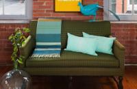 Twelve Chairs, diseños clásicos desde Boston