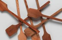 Hampson Woods, la madera como protagonista